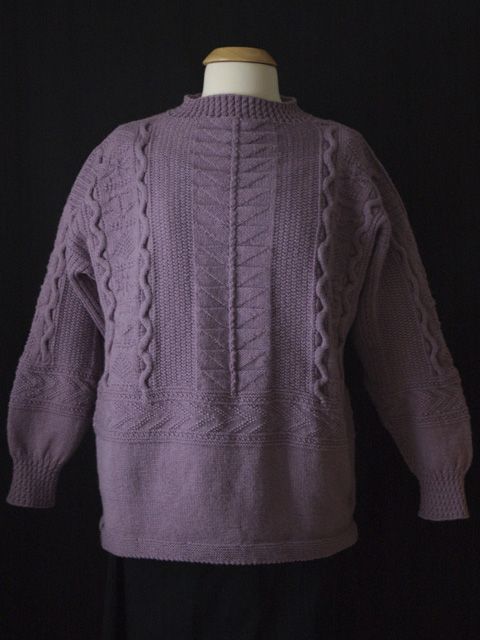 gansey Archives - Knitting Traditions