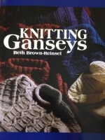 Knitting Ganseys Book