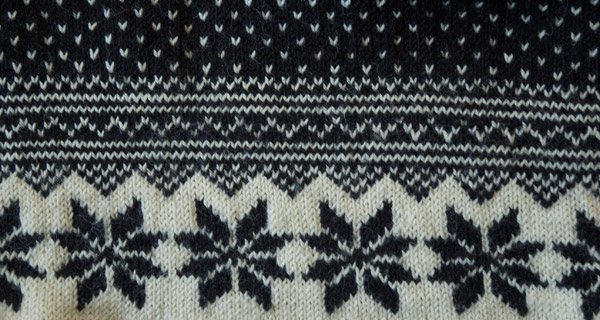 Norwegian Knitting - Knitting Traditions