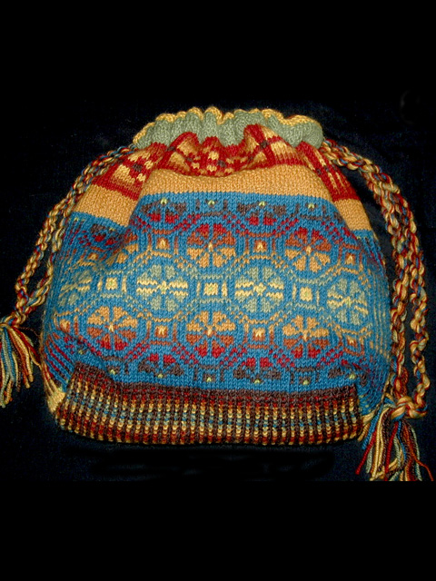 fair isle Archives - Knitting Traditions